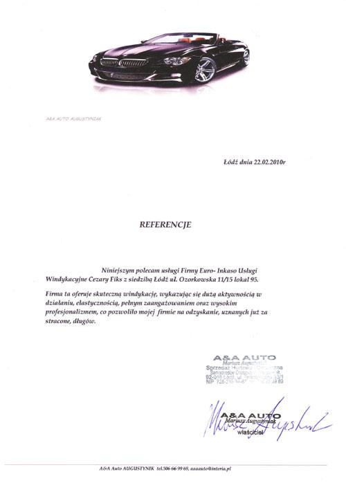 A&A Auto Augustyniak