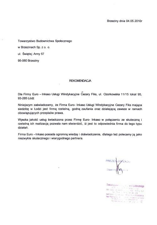 TBS Brzeziny